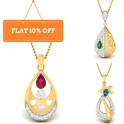 Pendants Offers