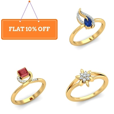 Rings Offers